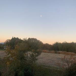 #日光リッツカールトン #茶臼岳も雪景色 #計画勾配