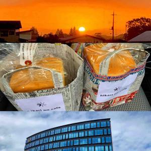 #市役所のパン #赤十字病院 #土地が動く #委託がある