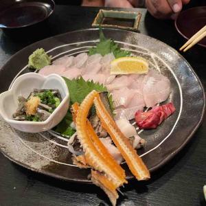#土用の丑の日は #アナゴ刺し #神戸ミッション完了 #感謝 #ありがとう😊
