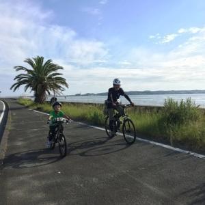 7月12日(日曜)は浜名湖1周サイクリング開催♪♪