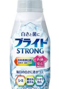 ブライトストロング 酸素系漂白剤 ライオン