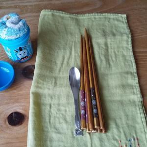 くら寿司のマイ箸割引