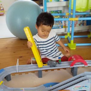 おもちゃとエコロジー
