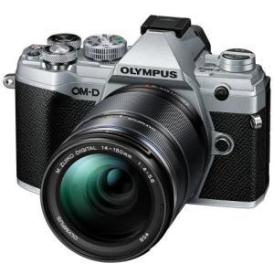 OLYMPUS OM-D E-M5 Mark III の発表