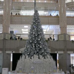 The Landmark Christmas 2019(2019年11月14日~12月25日、横浜ランドマークタワー)