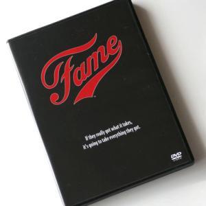 """""""Fame"""" のDVD"""
