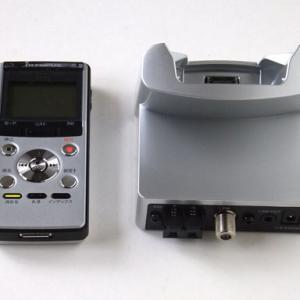 ラジオが録音できるICレコーダー