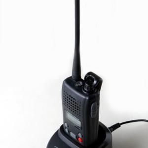緊急警報放送、防災行政無線対応の2台目のラジオとして防災ラジオFC-R119Dを入手