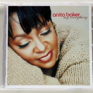 """Anita Baker """"My everything"""""""