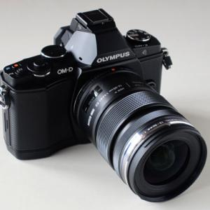 オリンパスのデジタルカメラなどの映像事業の売却