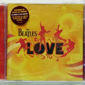 """シルク・ドゥ・ソレイユと""""The Beatles - LOVE"""""""