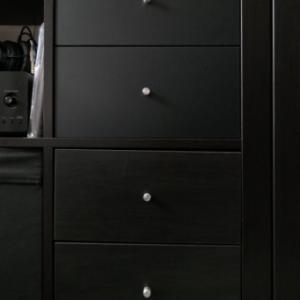 KALLAX インサート 引き出し2段(IKEA)を入手