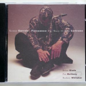 """Kenny Garrett - Pursuance: Music of John Coltrane"""