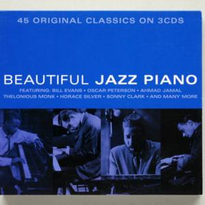 Beautiful Jazz Piano