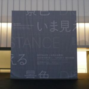 「開館25周年記念コレクション展VISION|DISTANCE いま見える景色」(2020年10月17日~12月13日、豊田市美術館)