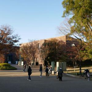 アーカイブズ資料展示「旧館を知る」(2020年10月6日~12月6日、東京都美術館)
