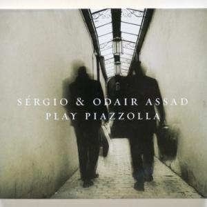 """Sergio & Odair Assad Play Piazzolla"""