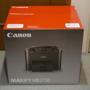 MAXIFY MB2730(CANON)
