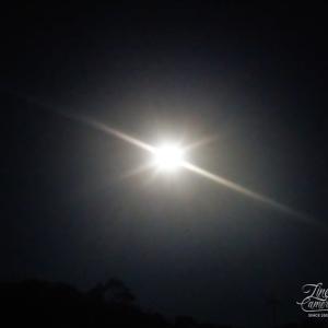 ウエサク満月
