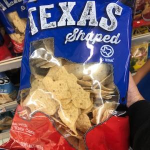 テキサスの人は、テキサスが大好きなのね。