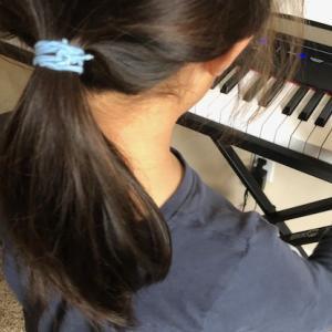ピアノもオンラインレッスンで。