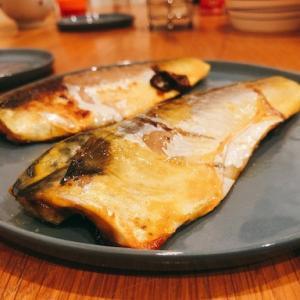 ビールを彩る食卓第145 シシャモにサバ。焼き魚。 (゚д゚)ウマー