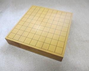 本榧将棋盤