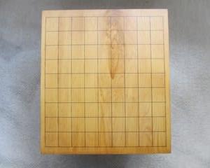 将棋盤修理 ~その10~
