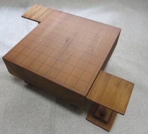 謎の将棋盤 ~その8~