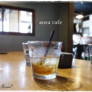 *anea cafe* で あの仔とデート♡