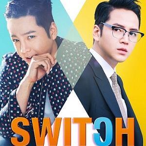 「スイッチ~君と世界を変える~」DVD-BOX ビジュアル 人気投票