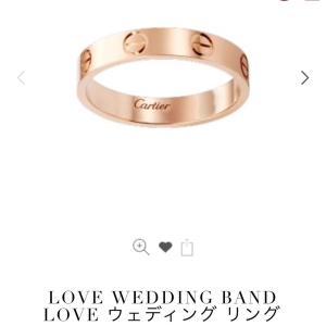 義理母に 「お願いだから結婚指輪をはずしてちょうだい!」と言われた( ̄▽ ̄;)
