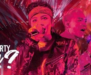 TEAM H SPECIAL WINTER PARTY 競争率が高いのは?