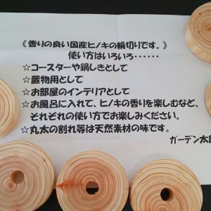ガーデン太郎からの手紙