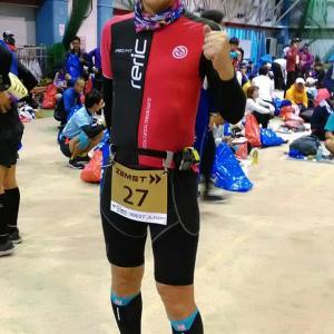 【どこよりも早いウルトラマラソン完走クリニック12月14日(土)開催】