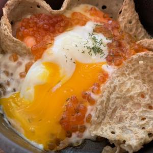 【ホテルマイステイズプレミア札幌パーク】LB朝食はレストランテラで洋か和定食 選べます!今日は洋
