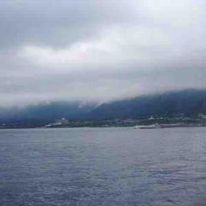 思い出の2013年屋久島旅を今日から振り返ります