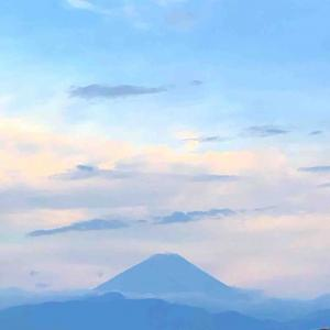 富士山の見えるジュエリー工房に感謝