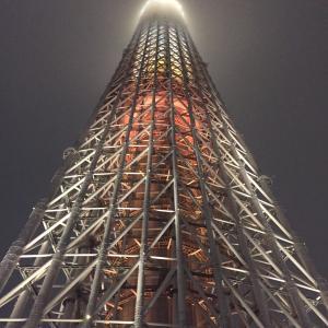 今日は東京タワー完工の日