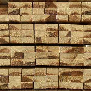 ウッドショック 木材ショック?