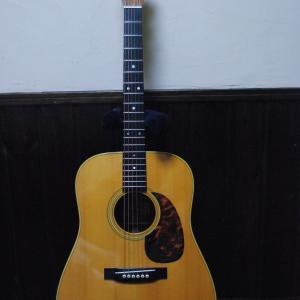 ギターコレクション STAFFORD SPD-1