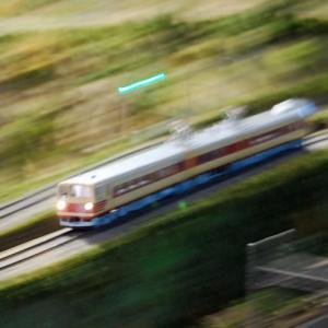 こてはし鉄道運転会(その2)
