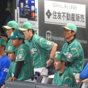 WeLove北海道シリーズは勝率悪い?