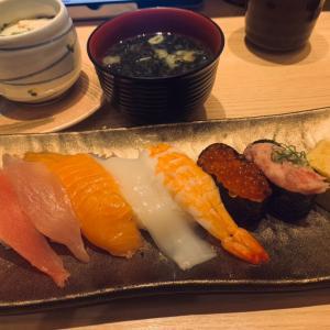 回転寿司銀一丁