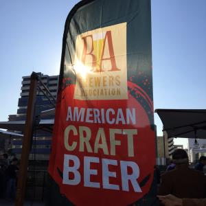 「AMERICAN CRAFT BEER Experience 2019」