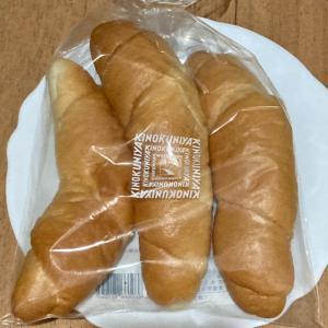 紀ノ国屋「塩バターパン」