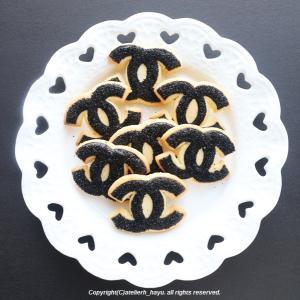 CCマークのクッキー型