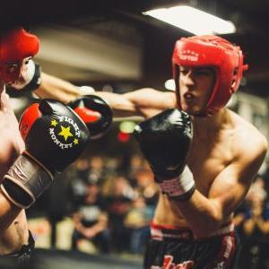 【ボクシング】K-1にならって興行形態を見直したら伸びる可能性、あるのでは?【ただの放言】