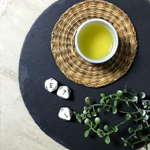 緑茶は健康美容に効果! 抗ウィルス作用に期待