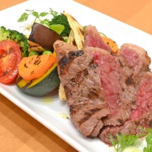 最近人気急上昇のランプ肉が安くて旨い!